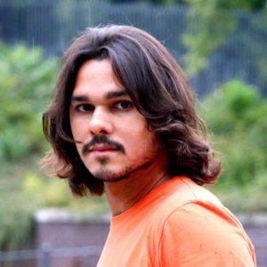 Portrait Tiago